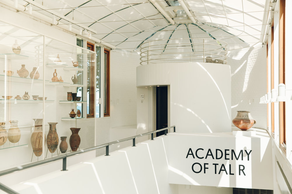 72 hours in Copenhagen - Lousiana Museum of Modern Art.