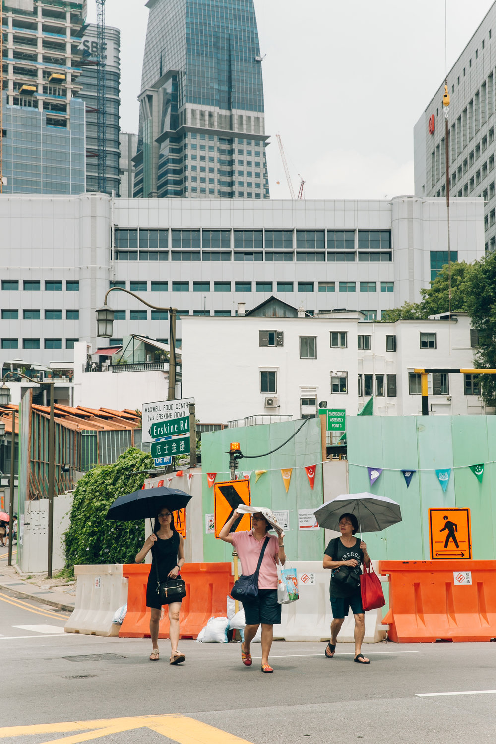 24 Hours in Singapore.