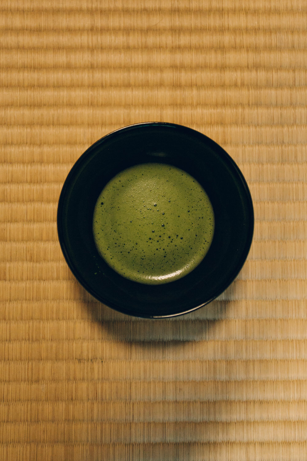 Exploring Matcha in Tokyo with Airbnb Experiences.