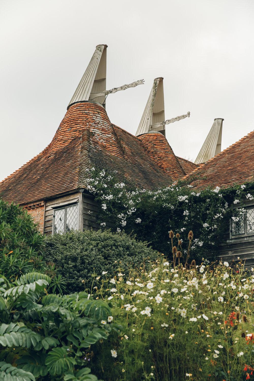 Great Dixter House & Gardens