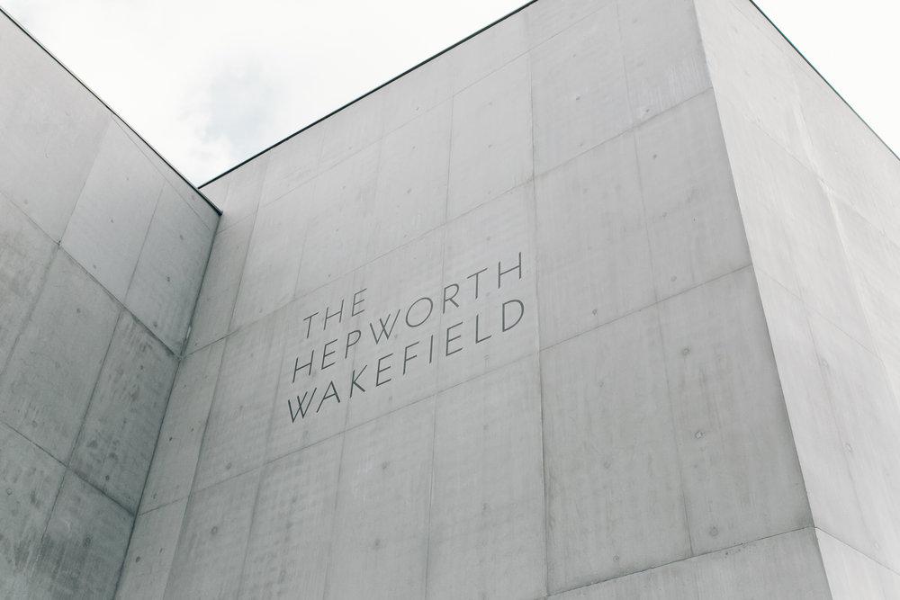 Hepworth Wakefield by Haarkon.