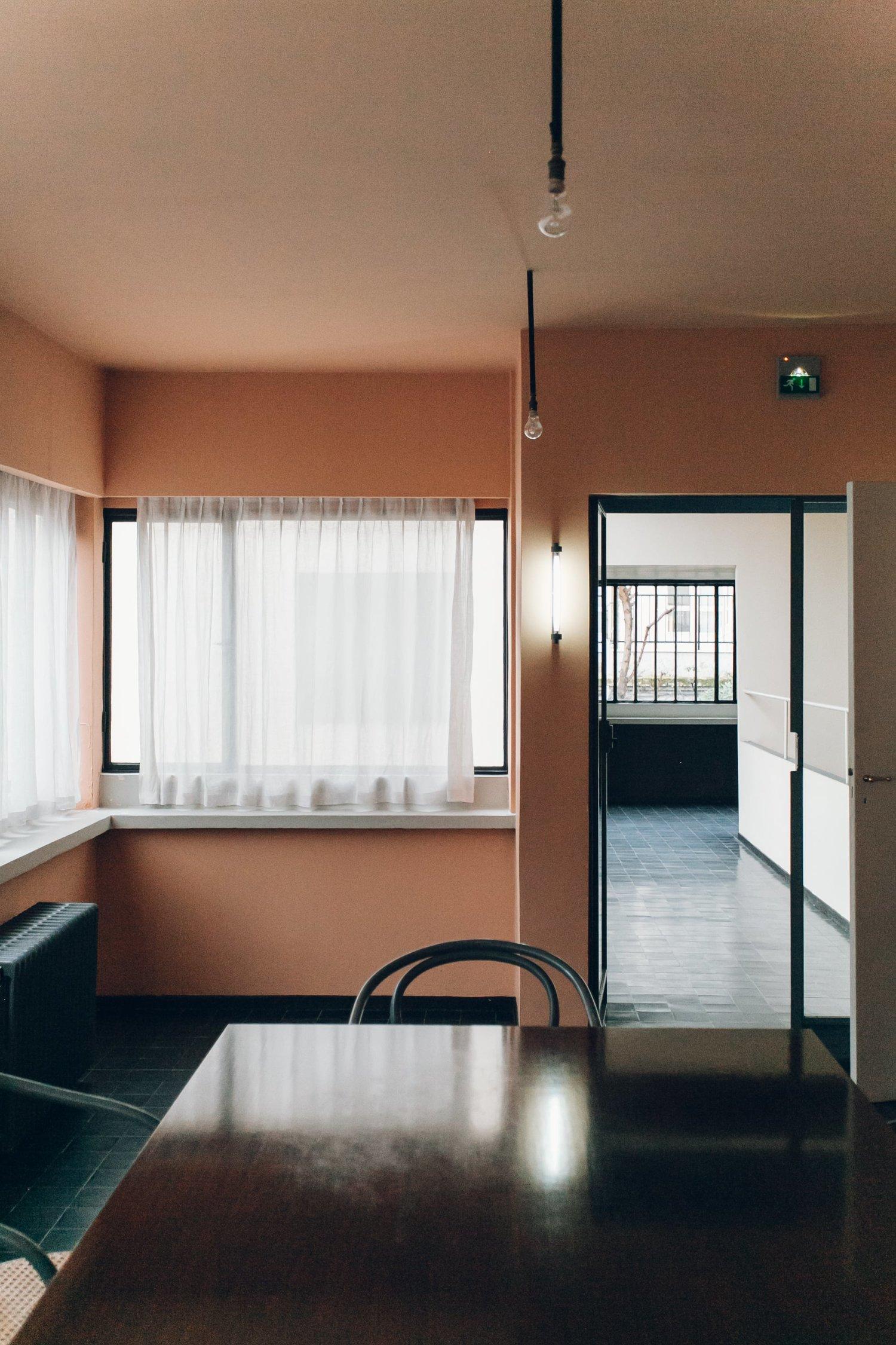 Maison La Roche Corbusier Paris maison la roche — le corbusier in paris — haarkon adventures
