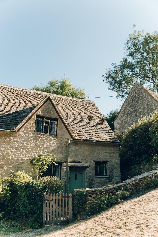 Haarkon Adventures in Bibury, Gloucestershire.