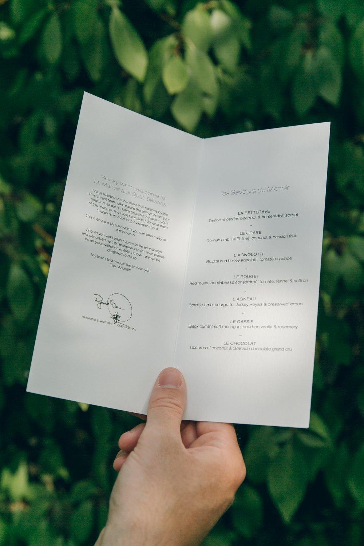 Belmond Le Manoir Aux Quat' Saisons by Haarkon