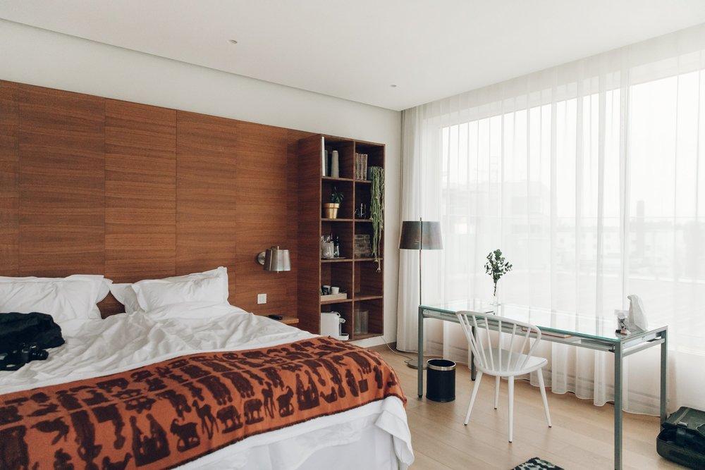 PM & Vänner Hotel, Växjo Sweden - by Haarkon