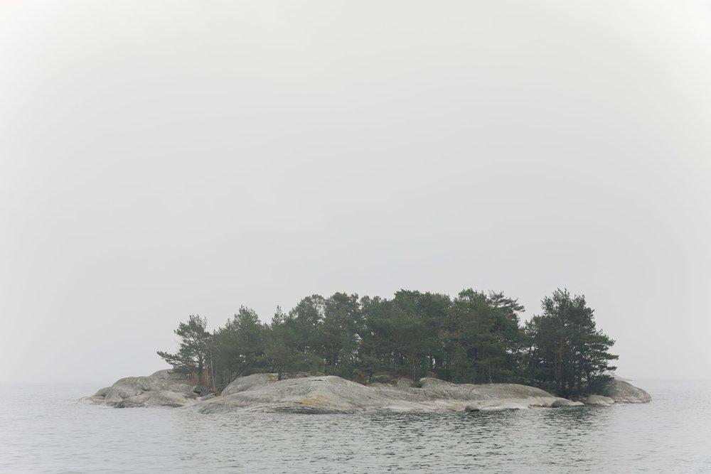 Gränsö in Västervik, Sweden by Haarkon