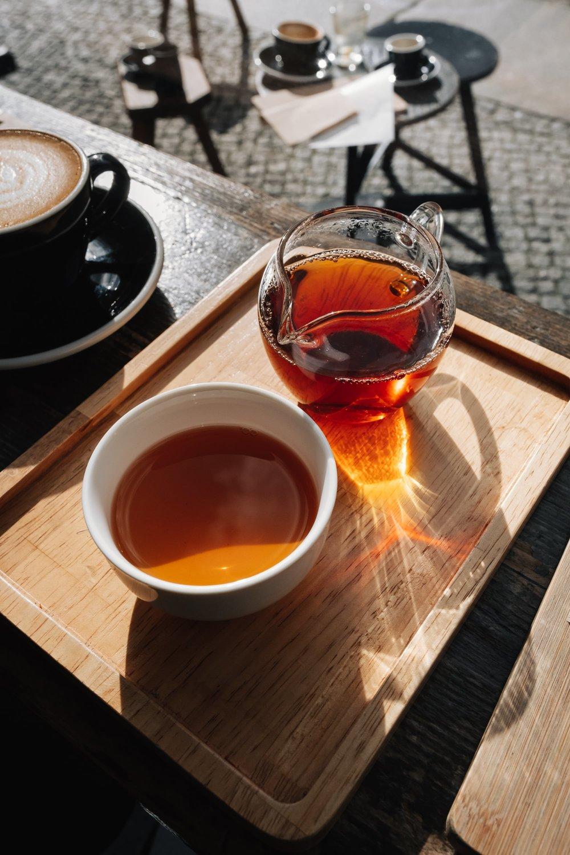 Haarkon in Berlin —a city guide. The Barn (coffee)