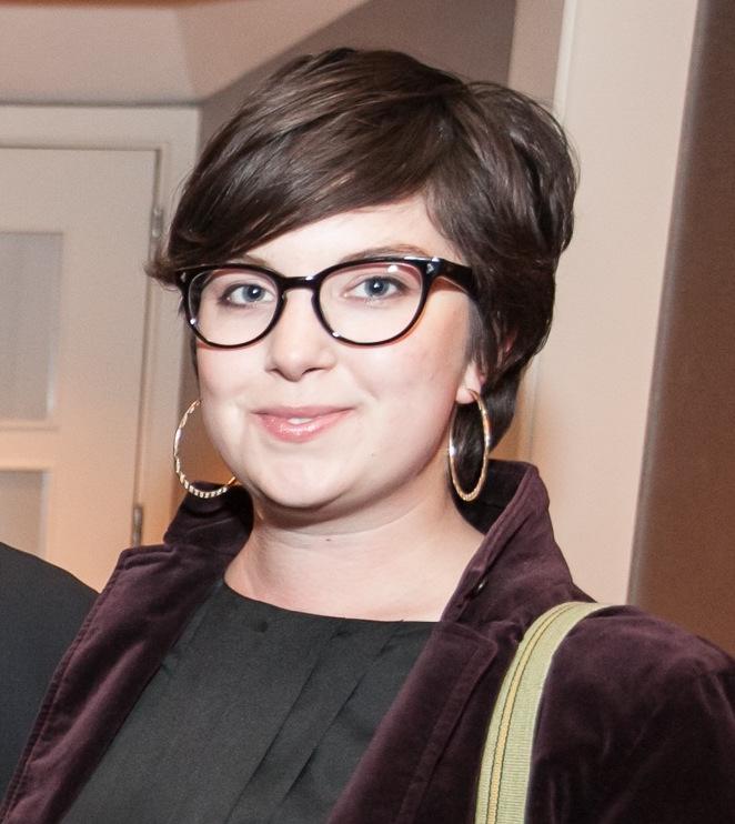 Erin Drain