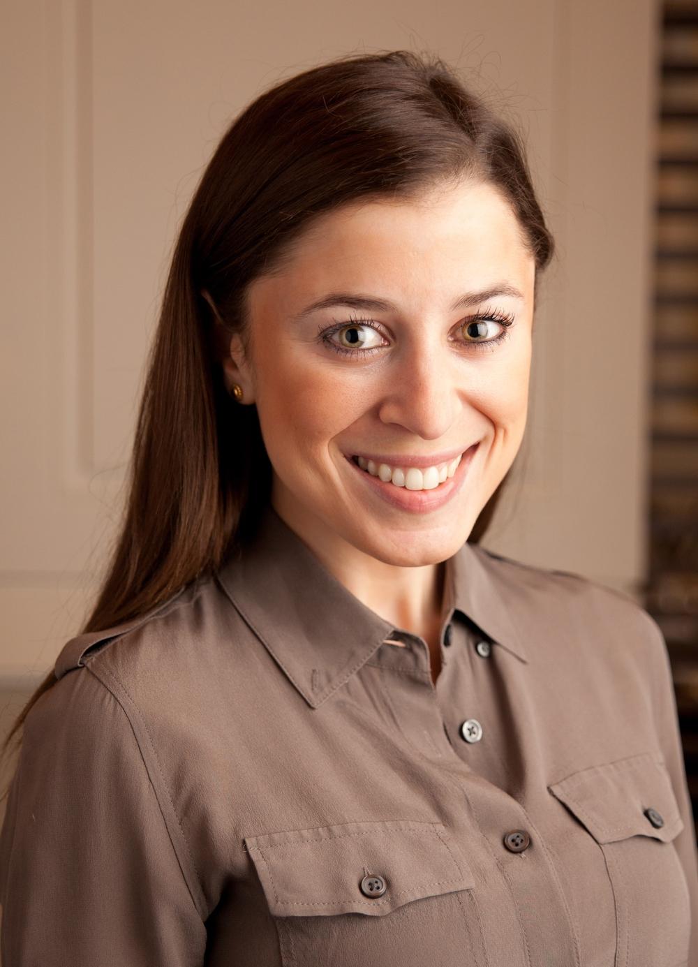 Roxana Kayvani
