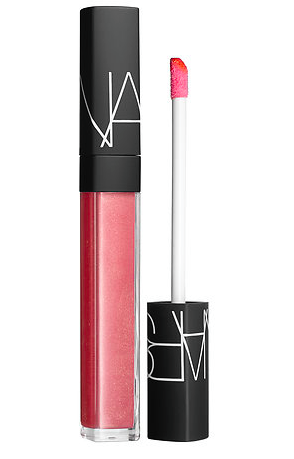 NARS lip gloss, $26