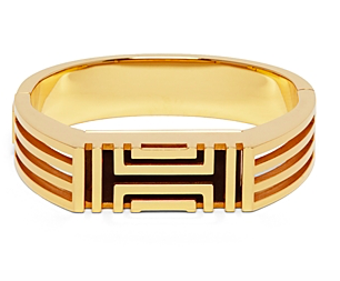 Tory Burch for Fit Bit Caged Metal Band, $195