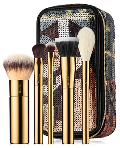Taste Brush Set, $44