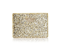 Kate Spade, Glitter Bug Card case, $48