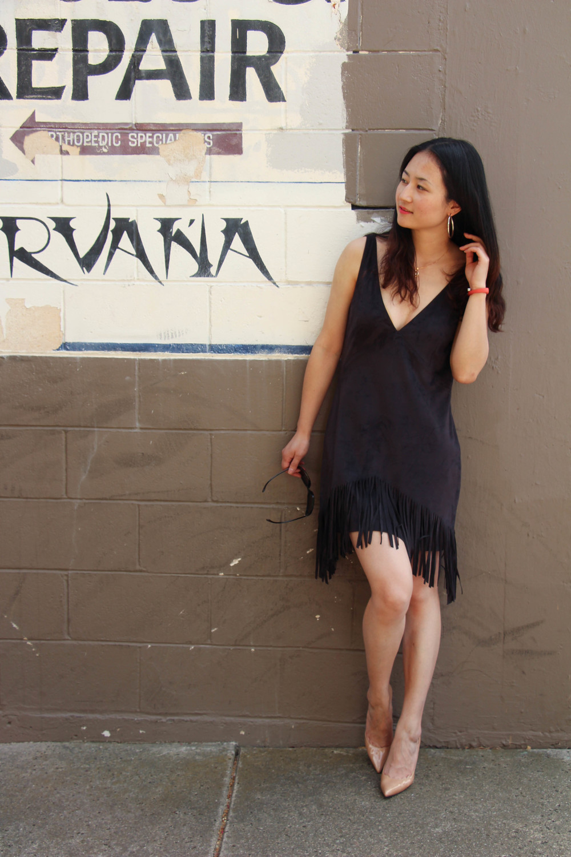 Cecilia Zhou,Stylebar