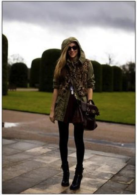 rainy day, army green parka jacket  ,  army green parka, army green coat, army green parka hood,  rainy day outfits, rainy day women