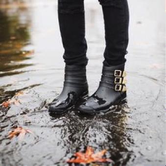 rain boots, rain boots for women
