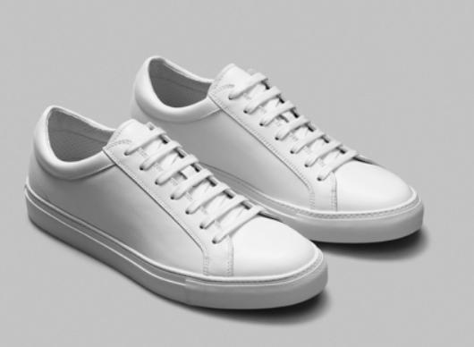 Erik Scheden White Sneakers, spring essentials 2016, stylebar, style sidekick