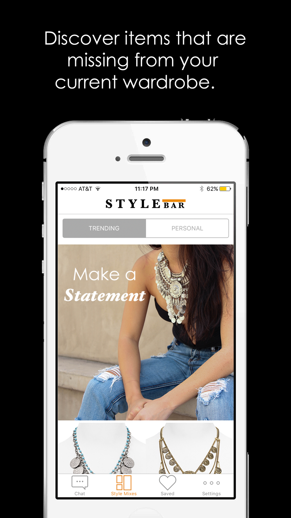 stylebar, style bar, style, fashion apps, nicole ruccolo