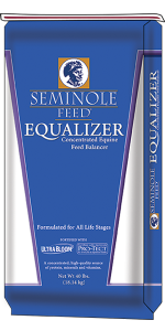 Seminole Equalizer $28.78