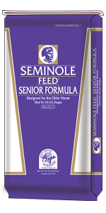 Seminole Senior Formula $22.82