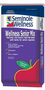 Seminole Wellness Senior Mix $26.09