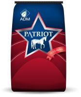 ADM Patriot 10-10 Texturized $19.36