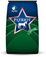 ADM Patriot Senior $19.35