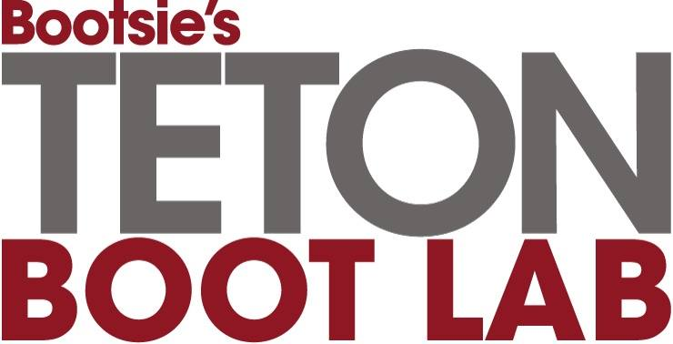 Bootsie's Teton Boot Lab