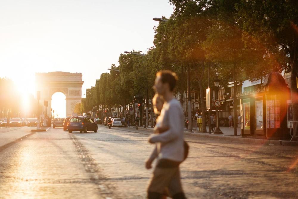 Arc de Triomphe de l'Etoile, Paris.jpg