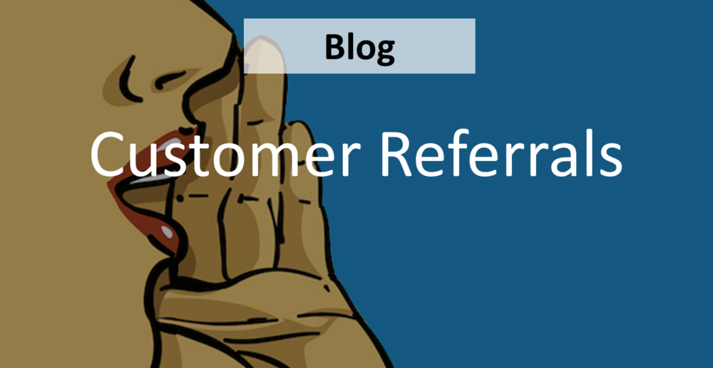 Customer referrals – one of the oldest growth tricks in the book. Every business owner has heard of this growth engine. It's honest, it's free, and it's the most trusted – customers are 4 times more likely to use your service if they are referred by a friend. However, many professionals don't know how (or have the time) to juice this growth source as much as they can.   (READ MORE)