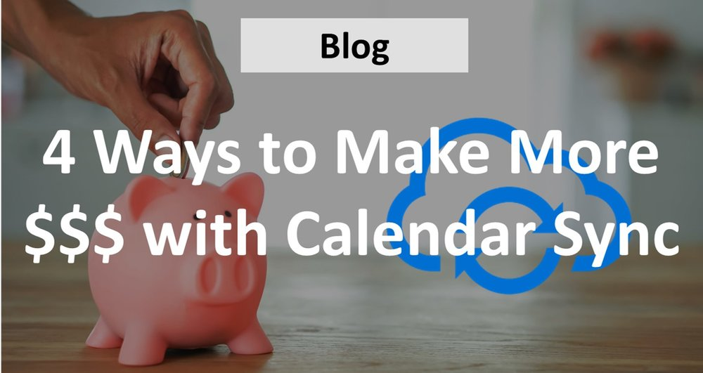 Syncing your work calendar with your personal calendar is crucial when it comes to running an efficient business (and a functional life!). Make sure to sync your Google, iCal, Outlook to tools you use to maximize the $$$'s in your pocket. Here are some awesome benefits you'll experience...   (READ MORE)