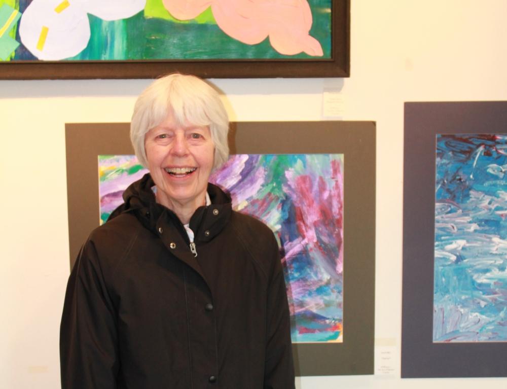 Judy Winkler, Membership Committee Chair