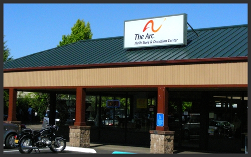 Corvallis Thrift Store - Open every day 10:00-5:30928 NW Beca Ave., Corvallis, OR 97330541-754-9011