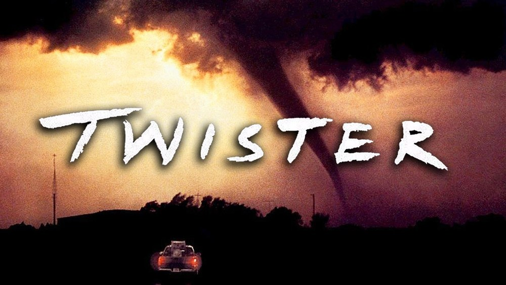 TWISTER (20th Anniversary)