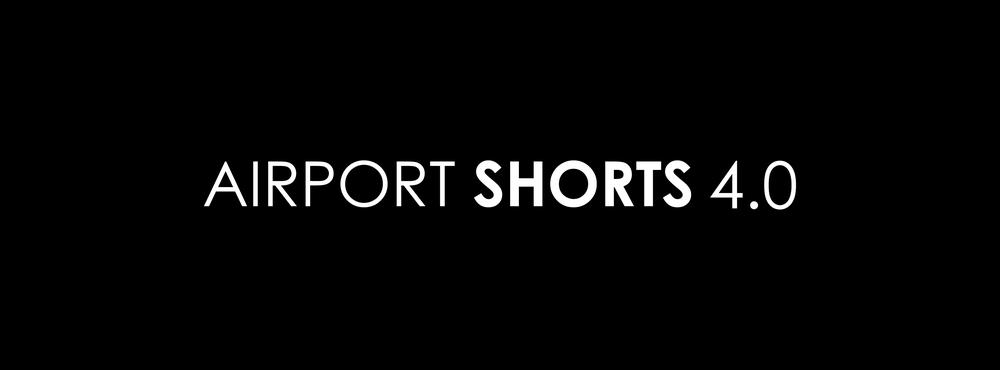 Airport Shorts 4.0