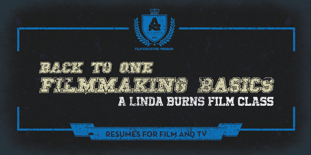 FILMMAKING BASICS - Resumes For Film And TV-01.png
