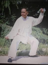 Grand Master Feng Zhi-Qiang
