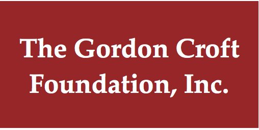 GORDON CROFT FOUNDATION