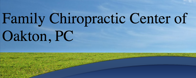 FAMILY CHIROPRACTIC CENTER of OAKTON