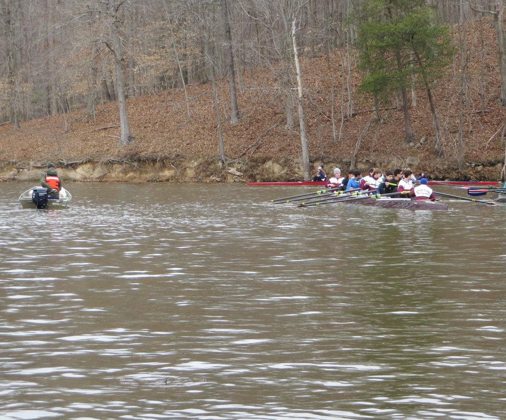 Mens 2-8 on water.JPG