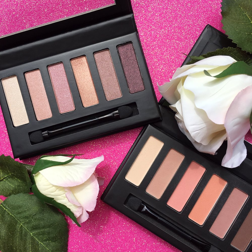 Let your eyes do the talking. - Discover our newest Eyes Uncovered Palettes.