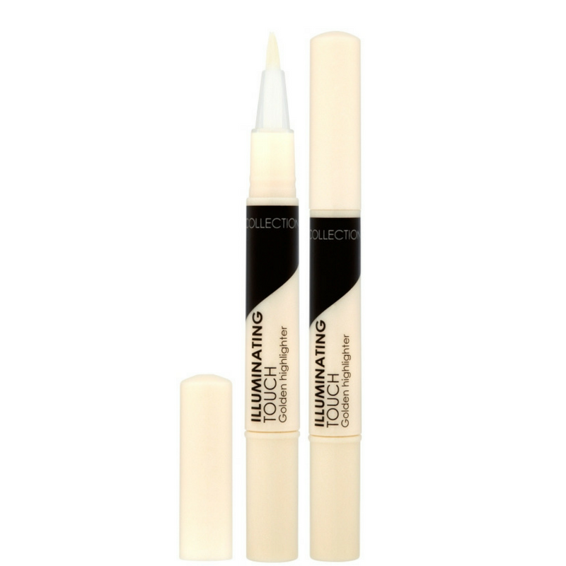 ILLUMINATING TOUCH GOLDEN HIGHLIGHERFOR PRECISION RADIANCE -
