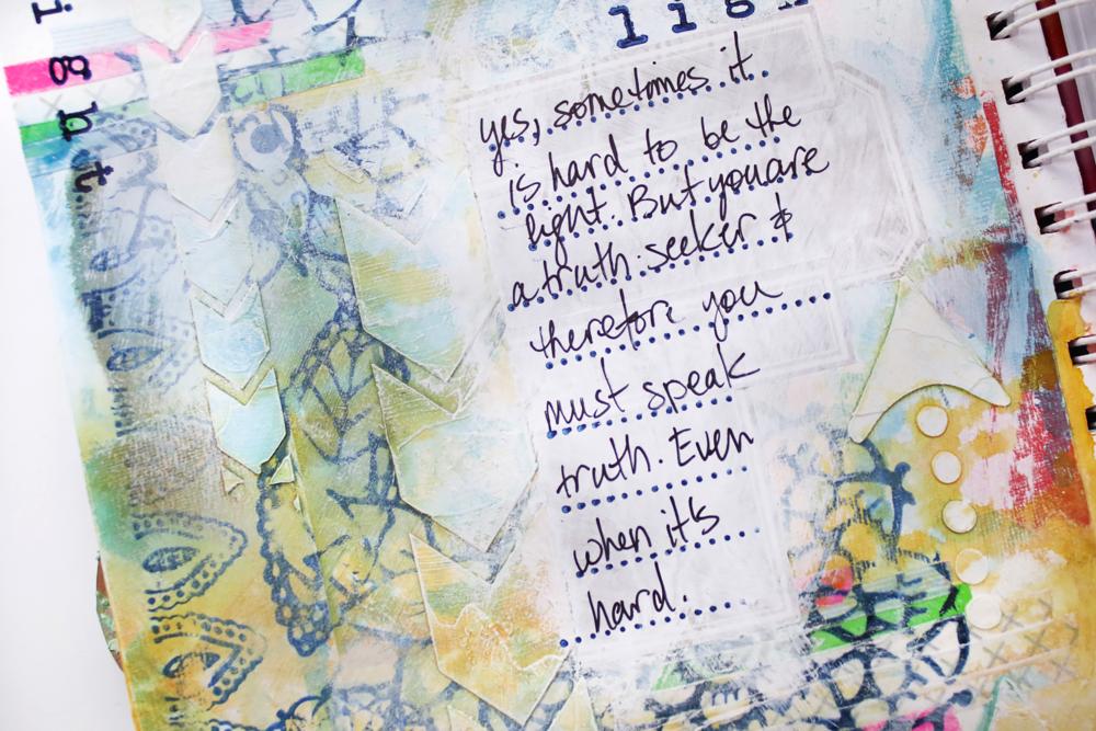Art Journal No 04