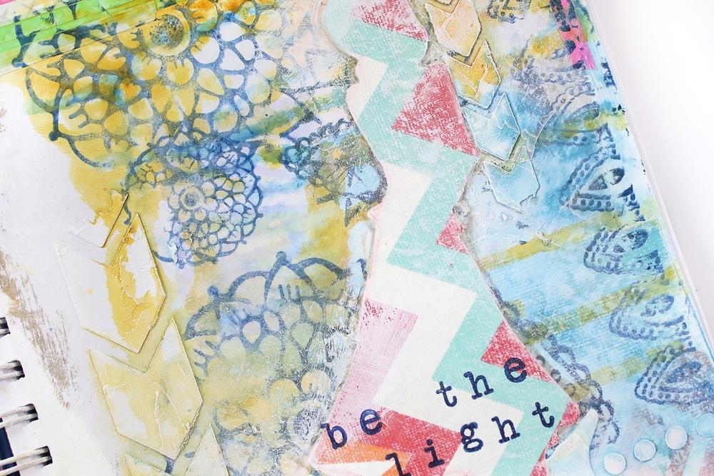 Art Journal No. 04