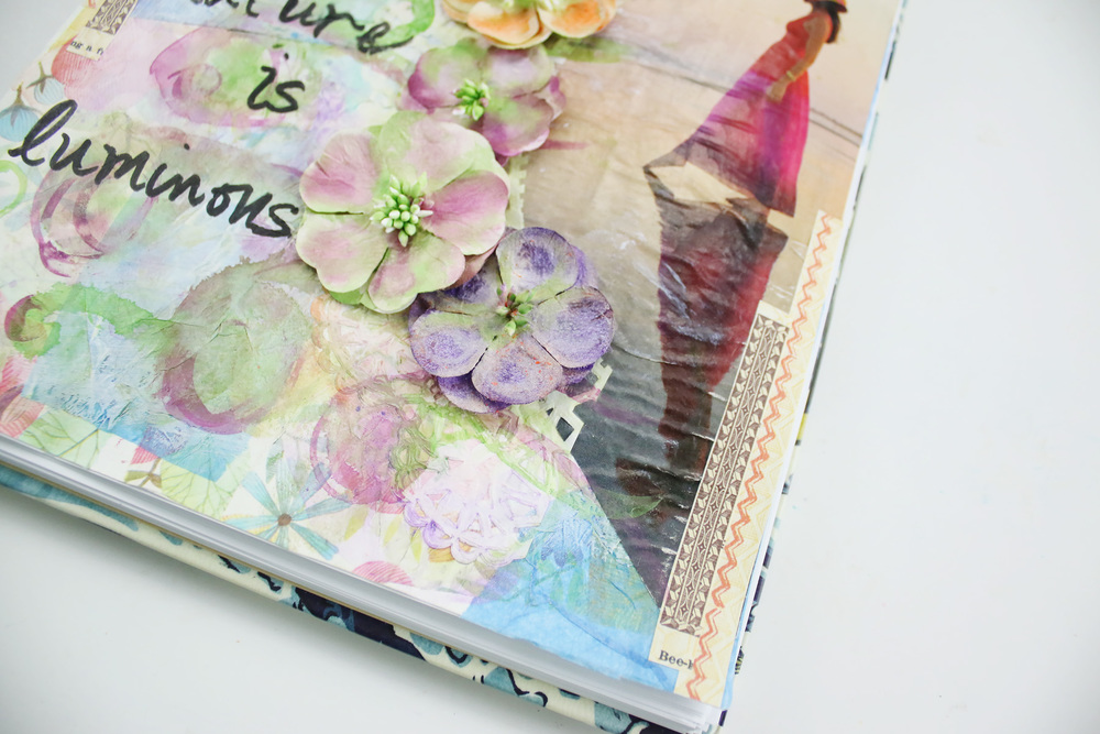 Art Journal Vol 02 Luminous