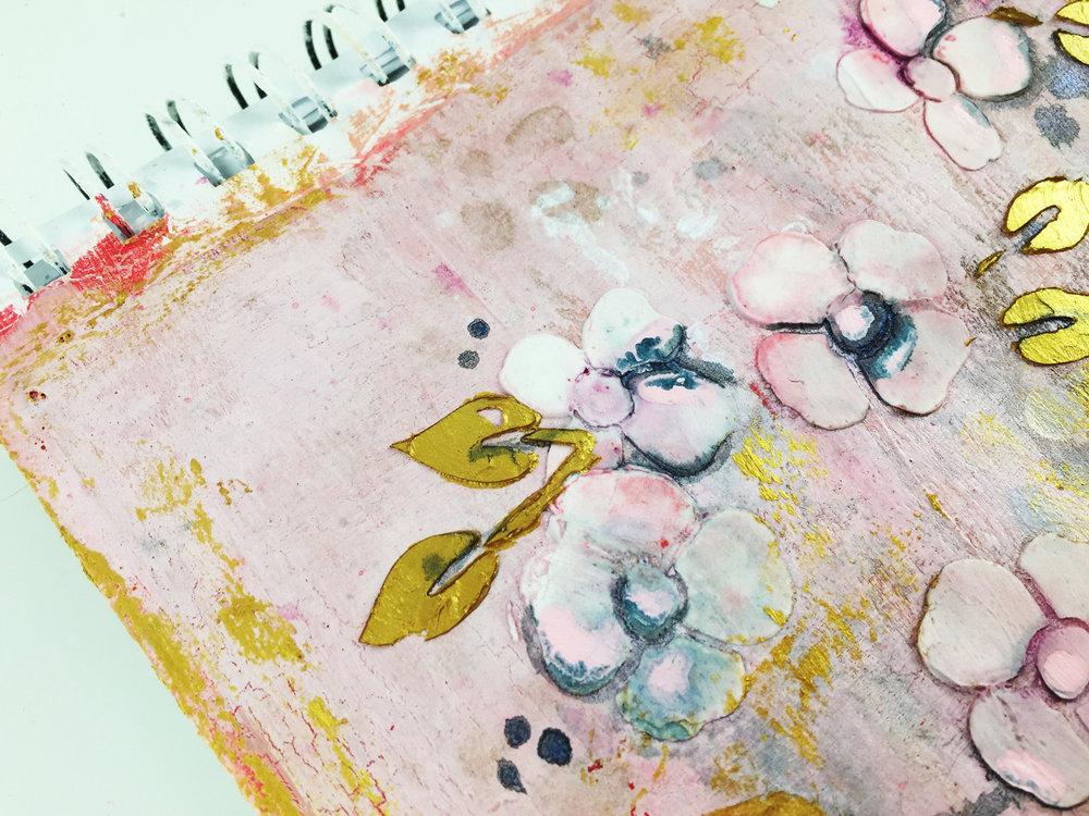 Art Journal Vol 02 05 Broken