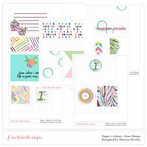 Larkindesign survey free printables!