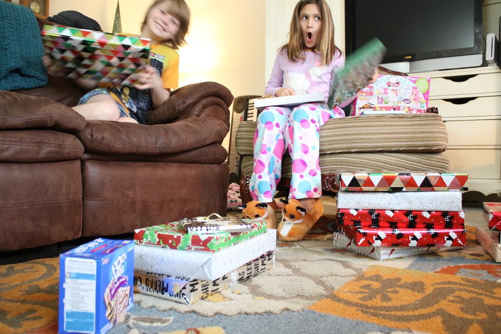 Larkindesign | Christmas Morning Photographs: A New Mini Class!!!!