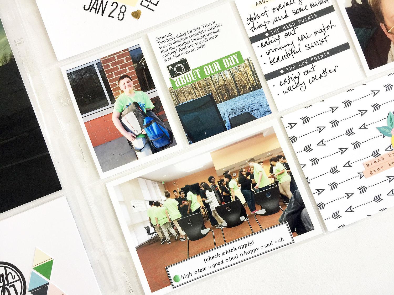 Larkindesign In My Pocket Volume 02 Lesson 04 | 2018 Week 05