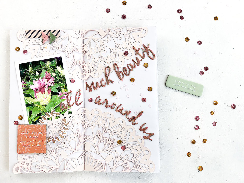 Clique Kits May Blog Hop | ft. Riga Kit!!!!